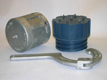 C10 Covers and Coupling Tool