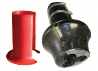 Duct Liners/Clamps